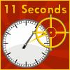 11 secondes jeu