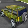 Hummer 3D Racing jeu