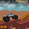 3D Monster Truck AlilG jeu