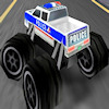 Police 3D Monster Trucks jeu