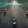 3D avenir Moto Racing jeu