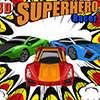 Racer 3D SuperHero jeu