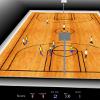 Confitures de Hoop 3D jeu