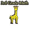 3ème année Math jeu
