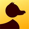 Un canard a une aventure jeu