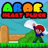 Pluck ABOE coeur jeu