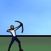 Tir à l'arc de précision jeu