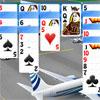 Aéroport le plus pratique Solitaire jeu