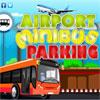 Parking de Minibus de l'aéroport jeu