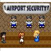 Sécurité dans les aéroports jeu