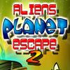 Planète Alien Escape - 3 jeu