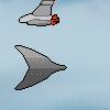 Exploseur de vaisseau extraterrestre jeu
