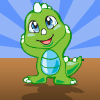 Dino Alien jeu