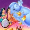 Étoiles cachée de Aladdin jeu