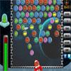 Alien de Bubble Shooter jeu