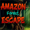 Évasion de la forêt amazonienne jeu