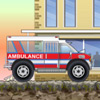 Chauffeur de camion ambulance 2 jeu