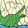 crocodile jeux