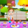 Anson/pâtisserie jeu