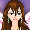 Angel Dress up jeu