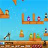 Angry Birds Hunt jeu