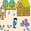 orchard jeux