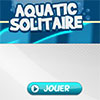 Aquatique Solitaire jeu