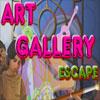 Art Galerie évasion jeu