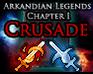 Arkandian Crusade jeu