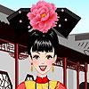 Princesse asiatique jeu