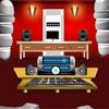 Évasion de Studio édition audio jeu