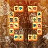 Les pierres Aztec Mahjong jeu