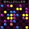 Ballziller jeu