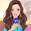 Reporter de Barbie jeu