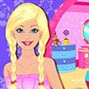 Decor chambre Barbie Best jeu
