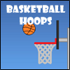 Paniers de basketball jeu