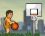 Ballons de basket-ball jeu