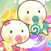 Maison de Candy Baby jeu