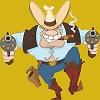 Bad Cowboys jeu