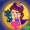 Bébé sorcière Potion magique jeu