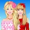 Barbie Spring Break jeu