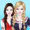 Retour de Barbie à l'école jeu