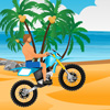 Beach Rider jeu