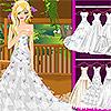 Beau mariage Dress Up jeu