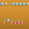 Ballon de plage jeu