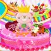 Birthday Cake Challenge jeu