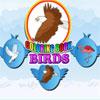 Oiseaux Coloriages jeu
