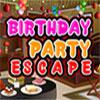 Birthday Party Escape jeu