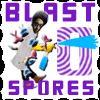 Blastospores jeu