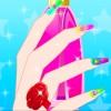 Bling Bling Nail Art jeu